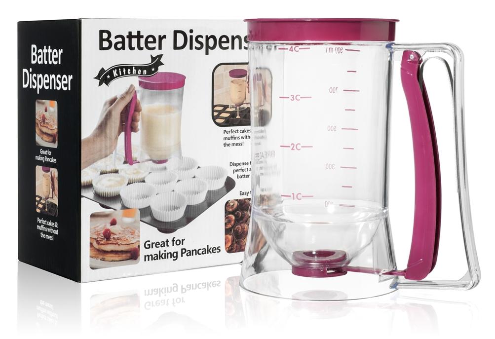 shop03 - Batter Dispenser